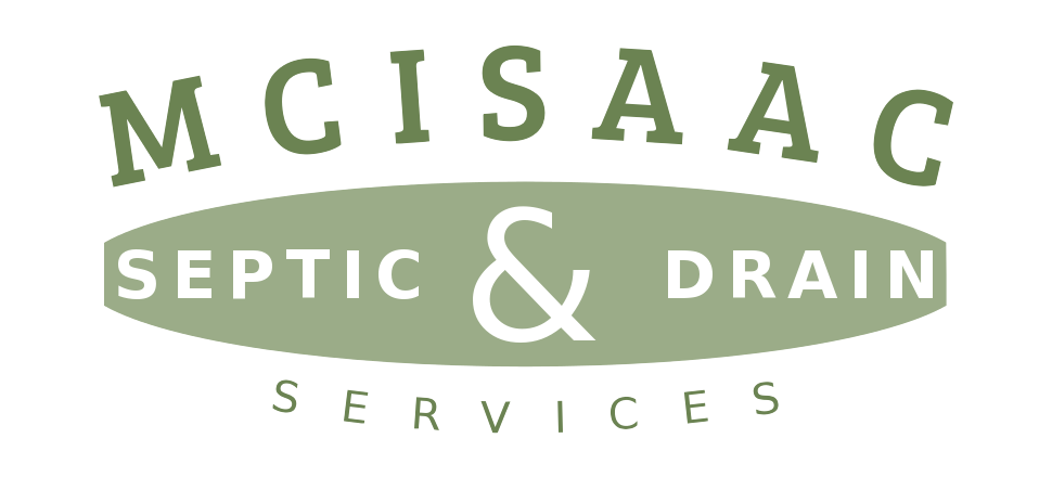 McIsaac Septic and Draing Services